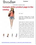 ModuleSIMPLE PDF CATALOG CREATOR
